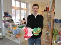 Interview mit Shop der Unikate – Gründer Christian Schmeink