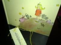 Rezension: Das Sternenglöckchen oder Die Blume des kleinen Prinzen