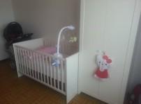 Babyzimmerausstattung & plötzlicher Kindstod – ein Rückblick