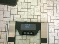 Almased-Zwischenstand: Die 10 Kilo wurden geknackt!