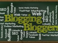 Bloggerrelations aus zwei Perspektiven im Freitagsgedanken