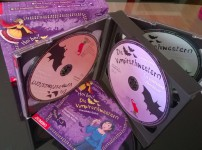 Schnell mitmachen: Die Vampirschwestern Gewinnspiel