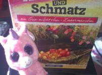 Knautsch und Schmatz – Die Gummibärchen Lovestory des Jahres