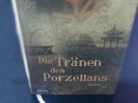Die Tränen des Porzellans von Jade Y. Chen – Historienroman