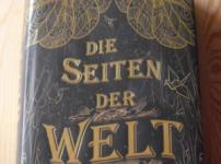 """Lena rezensiert """"Die Seiten der Welt"""" – Kai Meyer"""