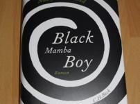 Lena rezensiert BLACK MAMBA BOY von Nadifa Mohamed