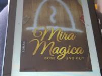Mit dem Fantasyroman Mira Magica geht´s back to school