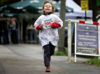 Läufer mit angeborenem Herzfehler gesucht – Bloggerevent mit Herz