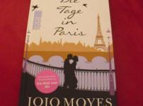 Rezension zu Die Tage in Paris von Jojo Moyes