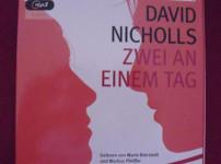 Zwei an einem Tag von David Nicholls lässt den Leser träumen – Hörbuchrezension