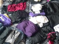 Rabenmutti´s Flohmarkt: Gewinnt ein Kleiderpaket (Größe 42-46)