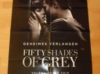 Fifty Shades of Grey – Geheimes Verlangen Rezension mit Gewinnspiel