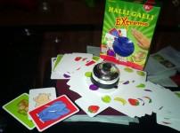 Unser Spieleabend mit Halli Galli Extreme – plus Gewinnspiel