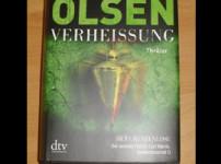 Lena´s Rezension zu Verheißung von J. A. Olsen