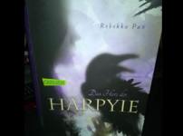 Das Herz der Harpyie konnte mich nur bedingt einnehmen