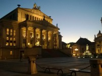 Die Metropolis Berlin Lesung mit Bastei Lübbe