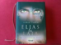 Elias und Laia lassen mich auch nach dem Lesen nicht mehr los