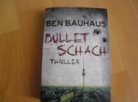 Bullet-Schach