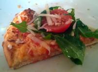 Ofenfrische Pizza für die ganze Familie im Pizza Point Aachen