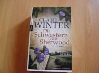 """Für """"Die Schwestern von Sherwood"""" kann ich nur eine Leseempfehlung aussprechen !!"""