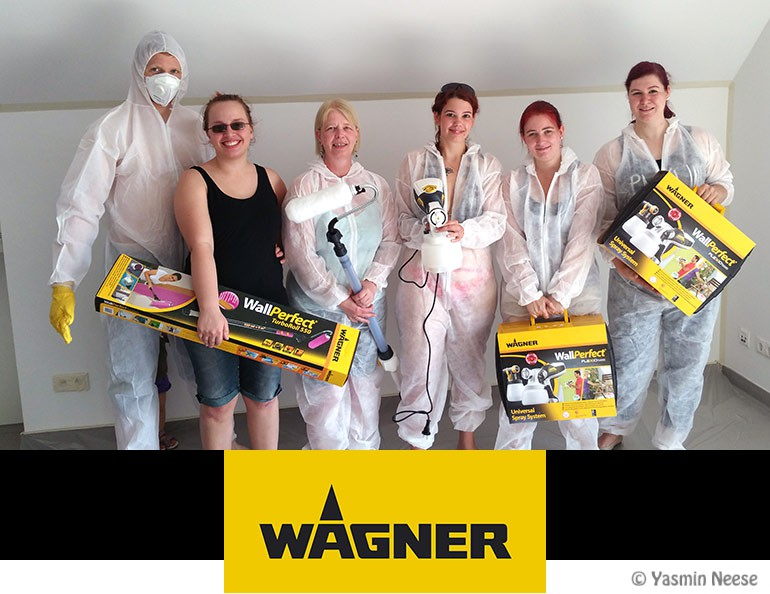 Wagner Systeme Bloggerevent