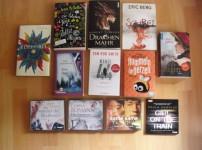 Gewinnspiel – Lena verlost zwei tolle Buchpakete