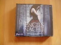 """""""Engelsnacht"""" ist ein gelungener, mysteriöser Auftakt einer Fantasyreihe !!"""