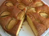 Fluffiger Apfelkuchen für Anfänger
