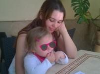 Der größte Wunsch unserer Tochter: Endlich wieder eine Familie sein