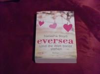 Eversea-Und die Welt bleibt stehen