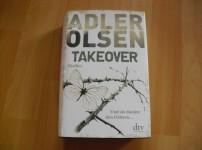"""""""Takeover"""" überzeugte leider nicht wie die sonstigen Werke des Autors!!"""
