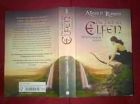 Rezension des letzten Weltenmagie Teil – Das Lied der Elfen