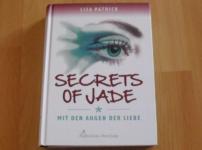 """""""Secrets of Jade"""" hat mich leider nicht vollends überzeugen können !!"""