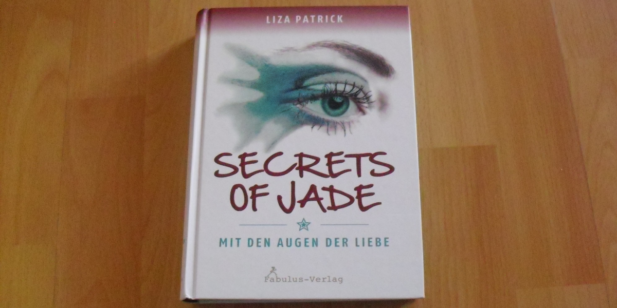 Secrets of jade quot hat mich leider nicht vollends 252 berzeugen k 246 nnen