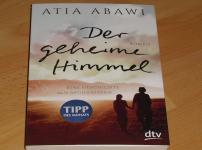 """""""Der geheime Himmel"""" schildert authentisch die Geschichte zweier Menschen in Afghanistan !!"""