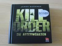 """""""Kill Order"""" darf man in diesem Buch wörtlich nehmen !!"""