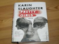 """""""Pretty Girls"""" bleibt dem Leser sehr gut in Erinnerung !!"""