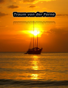 Blog Logo - Traum von der Ferne