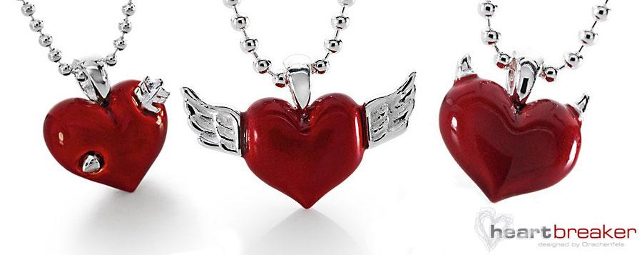 Engel Oder Bengel bist du ein engel oder bengel süße heartbreaker schmuckstücke