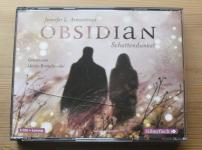 """""""Obsidian"""" entführt uns in eine Welt voller Magie !!"""