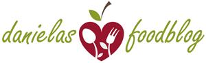 Danielas Foodblog Banner