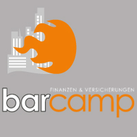 FDL barcamp Logo