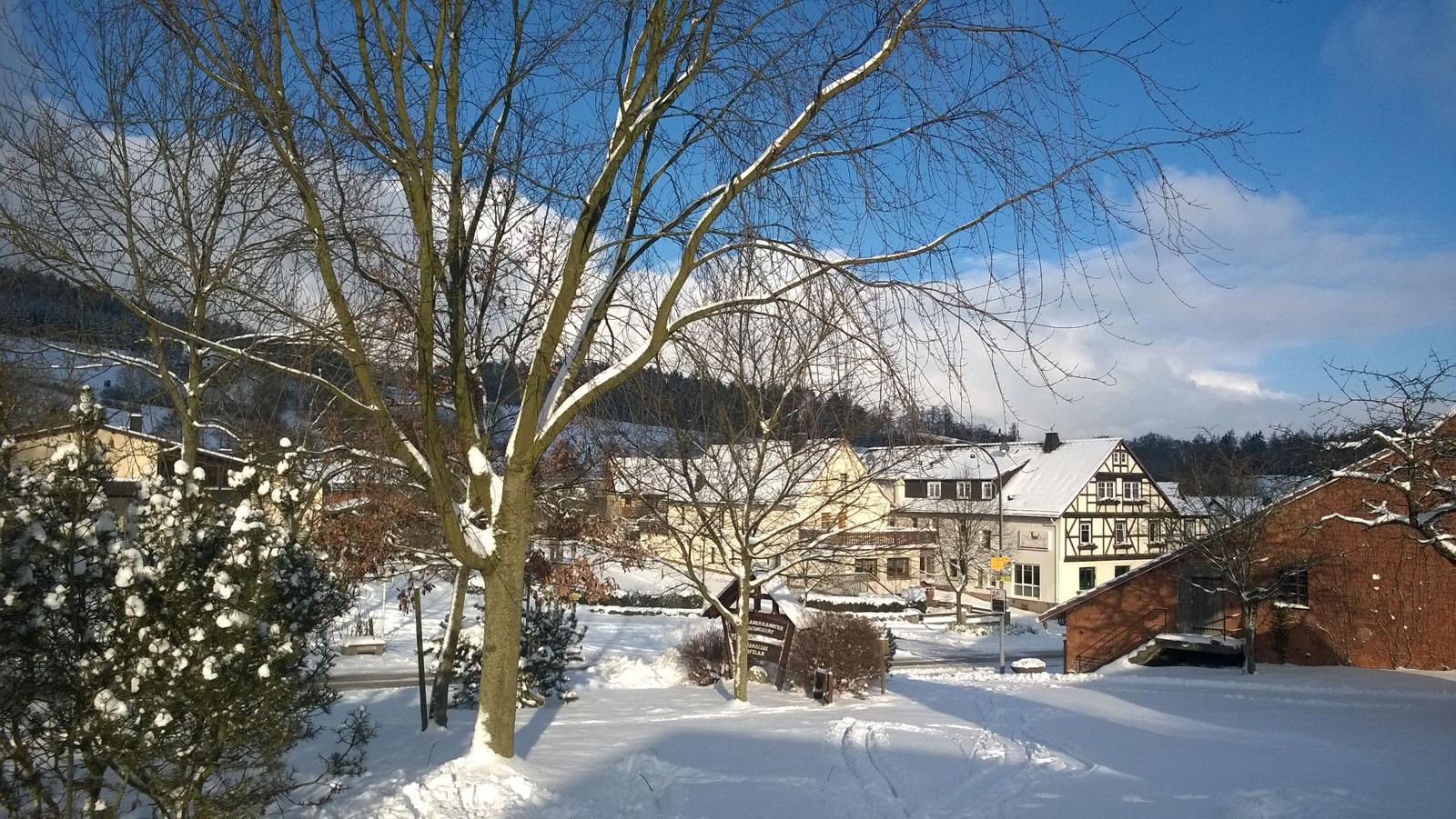 Landschaft-Ottonenhof