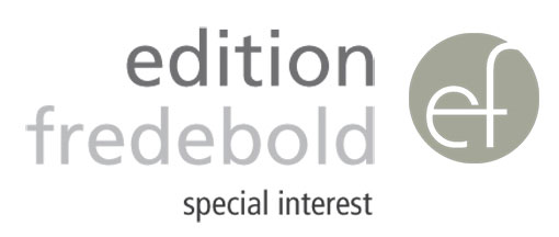 editionfredebold Logo