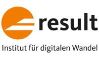 result GmBH Logo