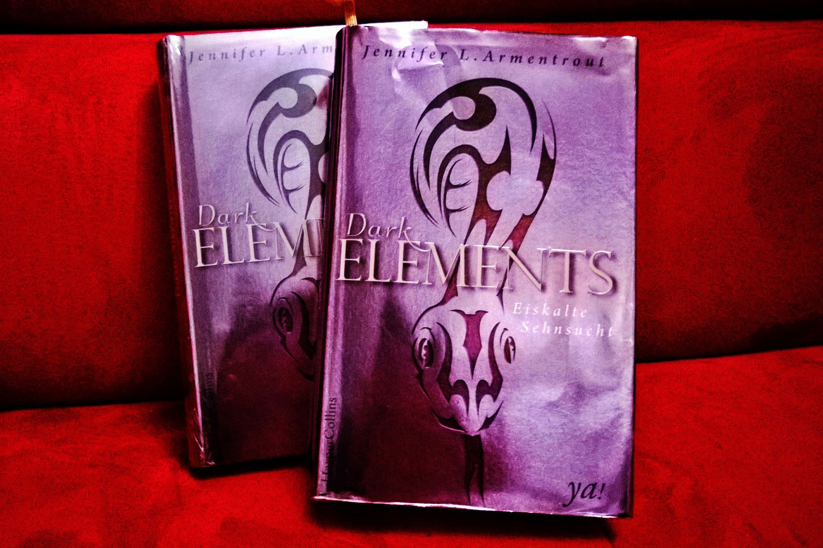 Dark-Elements-Eiskalte-Sehnsucht-Cover