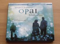 """""""Opal-Schattenglanz"""" entführt den Hörer in eine Welt voller Magie !"""