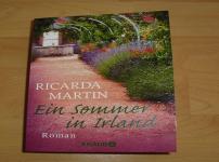 """""""Ein Sommer in Irland"""" bezaubert auch durch wunderschöne Landschaften !!"""