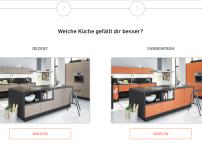 Wir haben den Online-Küchenplaner von Kiveda getestet {Sponsored}