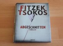 """""""Abgeschnitten"""" schockiert und fesselt den Leser !!"""